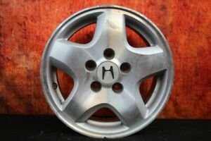 Honda Accord 1998 1999 2000 15 Oem Rim Wheel 63774 95963764