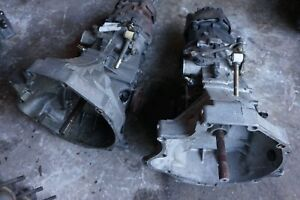 Porsche 944 Na Replace Transmission Code 5s P N 01630046n 016k 5 Speed Usa 85 87
