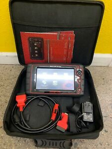 Snap On Solus Edge Eesc320 Diagnostic Scanner
