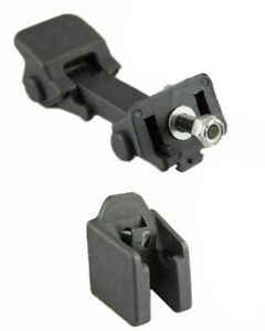 One Right Or Left Hood Latch Catch Lock Bracket For Jeep Wrangler Tj 97 06 New