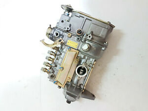 Bosch Injection Pump For Mercedes Om602 Series W124 W201 2 5l Diesel 0400075986