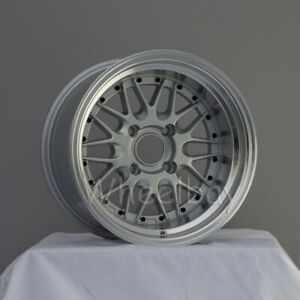 4 Rota Wheel Kensei 15x9 0 4x114 3 Rs Ae86 Datsun 240z 4 Lip Last Set