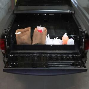 Truck Bed Storage Cargo Organizer Fits Dodge Ram 1500 2019 2021 Pickup Container