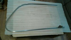 1941 Ford Coupe Drivers Door Trim Window Surround Flathead V8 Hot Rod