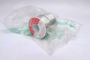 Alpha Fry Am13955 Lead free Solid Wire Solder 125 Dia 16oz