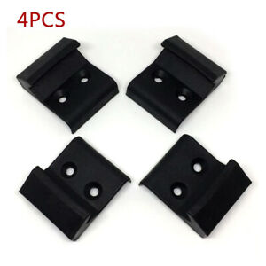 4pcs Tire Changer Machines Protector Parts Motorcycle Plastic Inner Jaw Clamps