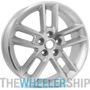 New 18 Replacement Wheel For Chevrolet Impala 2009 2010 2011 2012 2013 Rim 5333
