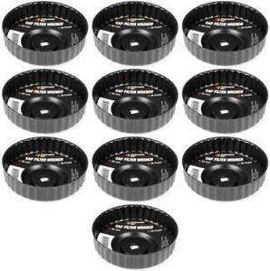 Performance Tool W54115 Oil Filter Wrench 10 Pack