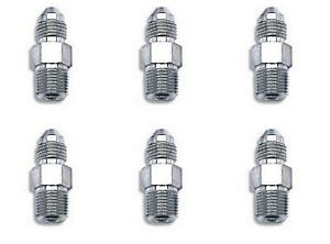 Russell Automotive 642441 Adapter Fitting 6 Pack
