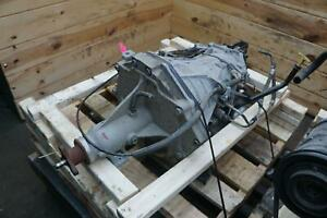 4 speed Automatic dgx Transmission 5012345 Plymouth Prowler 1999 02