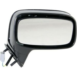 Mirror Right Hand Side Passenger Rh For Ford Mustang 87 93 Fo1321257 E8zz17682a