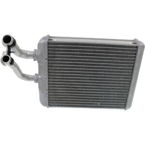 52497763 Gm3128103 Heater Core Front For Chevy Express Van Savana Chevrolet 1500