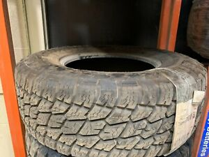 One 285 70r17 Nitto Terra Grappler