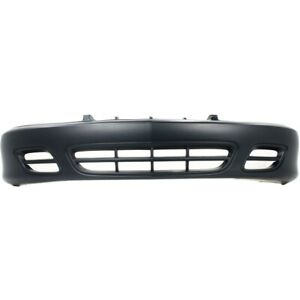 Bumper Cover Front For Chevy Gm1000592 12335342 Coupe Sedan Chevrolet Cavalier