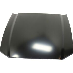 Fo1230303c Hood Aluminum For Ford Mustang 2013 2014