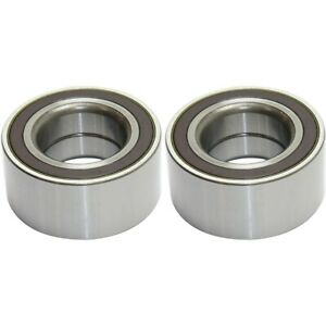 Wheel Bearings Set Of 2 Front Or Rear Left and right For Mercedes 190 E320 Pair