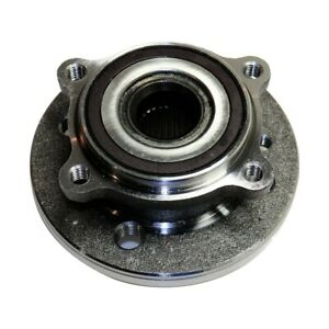 Wheel Hub For 2007 2015 Mini Cooper Front Driver Or Passenger Side