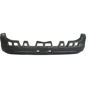 Bumper Face Bar Absorber Rear For Toyota Matrix 2003 2008 To1170125 5261502070