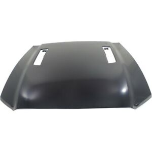Hood Aluminum Fo1230304c For Ford Mustang 2013 2014