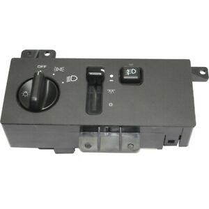 Headlight Switch For 94 98 Jeep Grand Cherokee 14 Prong Terminal