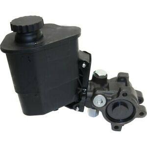 Power Steering Pump For Ram Truck Dodge 1500 Durango Chrysler Aspen 2007