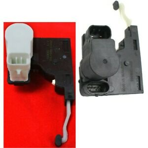 Door Lock Actuators Set Of 2 Front Or Rear Left and right For Olds Suburban Pair