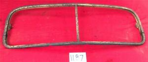 1935 1936 1937 1938 1939 Ford Chevy Plymouth Olds Buick Windshield Frame R1187