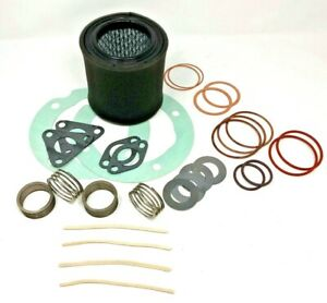 Leroi Dresser Model 440a Air Compressor Parts Head Overhaul Kit Two Stage