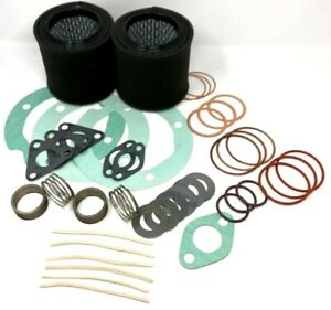 Leroi Dresser Model 770a Air Compressor Parts Head Overhaul Kit Two Stage