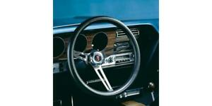 Grant Products 989 Steering Wheel Classic Nostalgia 15 Inch Diameter 3 Spoke