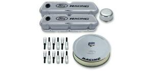 Proform Parts 302 510 Engine Dress Up Kit For Use With Small Block Ford