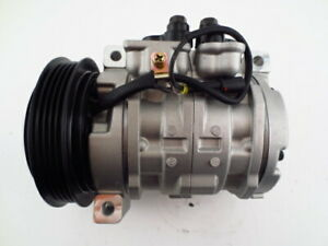 2001 2004 Chevrolet Tracker 2 5l Only New A c Ac Compressor