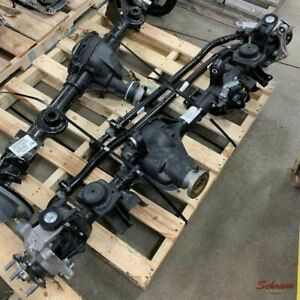 Wrangler 2020 M210 Axle Assembly Front 4wd 2050782