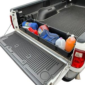 Truck Bed Storage Cargo Organizer Fits Ford F250 F350 1999 2016 Container
