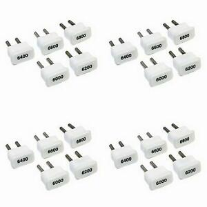 Msd Ignition 8746 Rev Limiter Module Even Increments 4 Pack