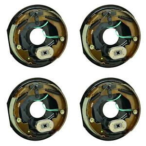 Pro Series Hitch 54801 002 Trailer Brake Assembly 4 Pack