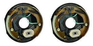 Pro Series Hitch 54801 003 Trailer Brake Assembly 2 Pack