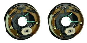 Pro Series Hitch 54801 004 Trailer Brake Assembly 2 Pack