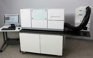 Perkin Elmer Evotec Opera High Content Screening Spinning disk Confocal Imaging