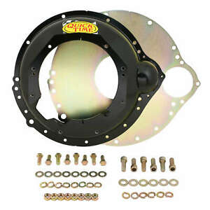 Quick Time Rm 8040 7 Quick Time Bellhousing Fe Big Block Ford