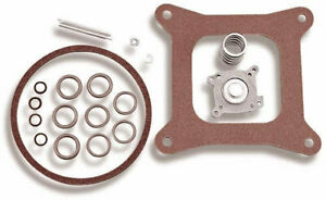 Holley 503 6 Throttle Body Injection Renew Kit