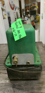 Greenlee 975 Electric Hydraulic Pump Assembly No Pendant Controller Lot 4