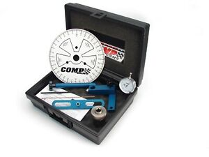 Competition Cams 4942 Ls Head Off Degree Kit