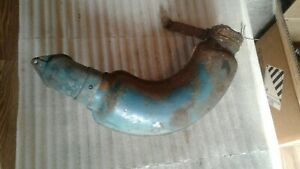 1946 1948 Ford Deluxe Heater Part