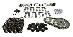 Comp Cams K12 432 8 Xtreme Energy 230 236 Hyd Roller Cam K Kit For Chevrolet Sma