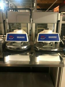 Dough Pro Dp 1100 Dough Press 120 Volt 1 Phase