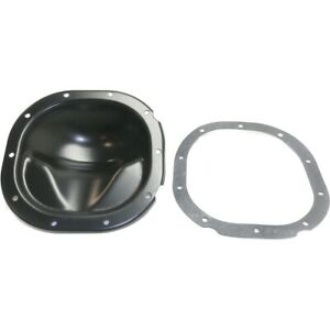 Differential Cover Rear For Econoline Van E150 E250 Explorer Truck F150 Pickup