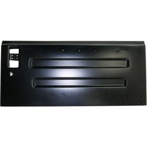 Tailgate Ch1900122 55176347 For Jeep Wrangler 1991 1995
