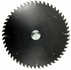 Tenryu Psl 21052d3 210mm Plunge cut Saw Blade 52t For Festool Ts75