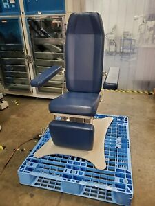 Umf Medical 8678 Medical Exam Chair Fully Functional And Tested